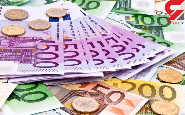 آخرین تغییرات قیمت ارز امروز یکشنبه ۶ بهمن