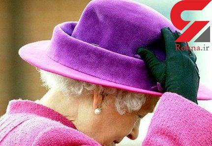 کلکسیونی جالب از کلاه های ملکه الیزابت +عکس