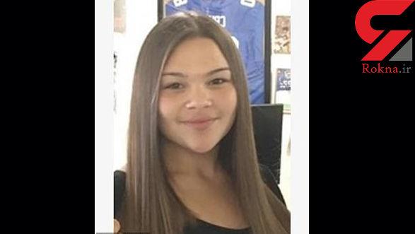دختر جوان قربانی قطع ارتباط اش با قاتل شد +عکس