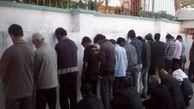 دستگیری 100 نفر معتاد متجاهر در بجنورد