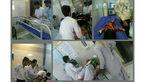 ۱۰ کشته و زخمی در تصادف جاده ایرانشهر به نیکشهر+ عکس