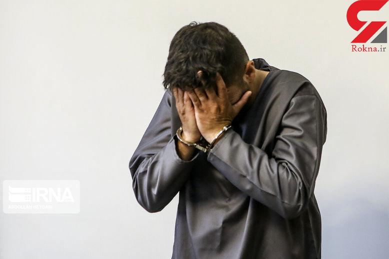 دستگیری باند سارقان مسلح در استان مرکزی