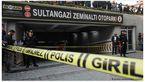 یک خودروی کنسولگری عربستان در گاراژی در استانبول پیدا شد / مدرک جدید در پرونده قتل خاشقجی