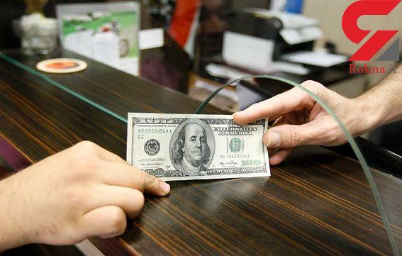 ارز مسافرتی فقط یک بار در سال پرداخت میشود
