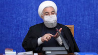 Efforts Underway to Produce, Purchase COVID-19 Vaccine: Iran's President