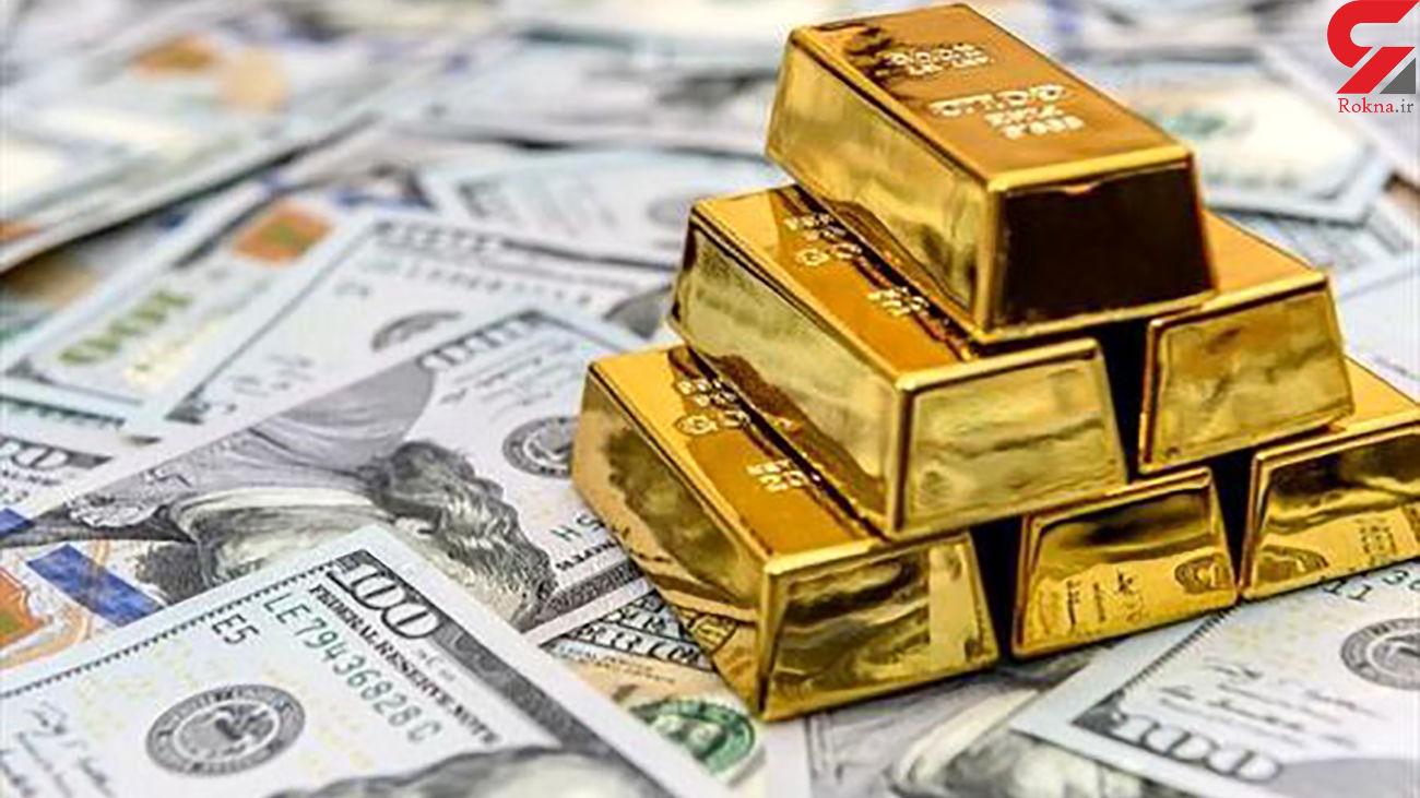قیمت سکه ، دلار و طلای 18 عیار امروز سه شنبه 24 تیرماه