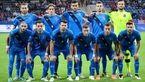 کوزوو حریف جدید تدارکاتی ایران قبل از جام جهانی شد
