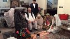 خانههای آیت الله هاشمی رفسنجانی از خیابان هدایت تا جماران +عکس
