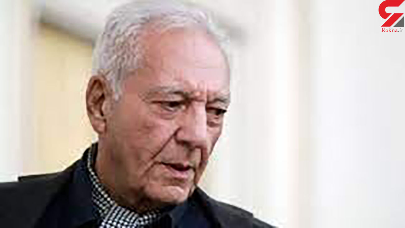استاد سرشناس دانشگاه تهران درگذشت + عکس