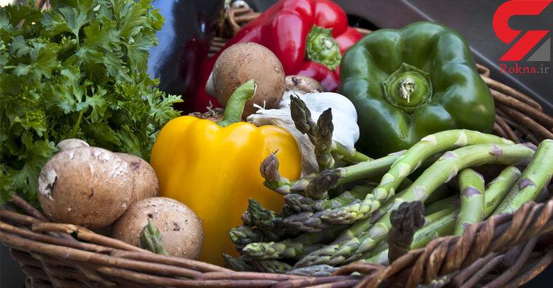 12 ماده غذایی ضد پیری سرشار از آنتی اکسیدان