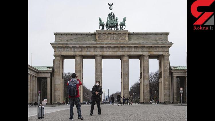 آلمان / هزاران نفر در یک روز به کرونا مبتلا شدند