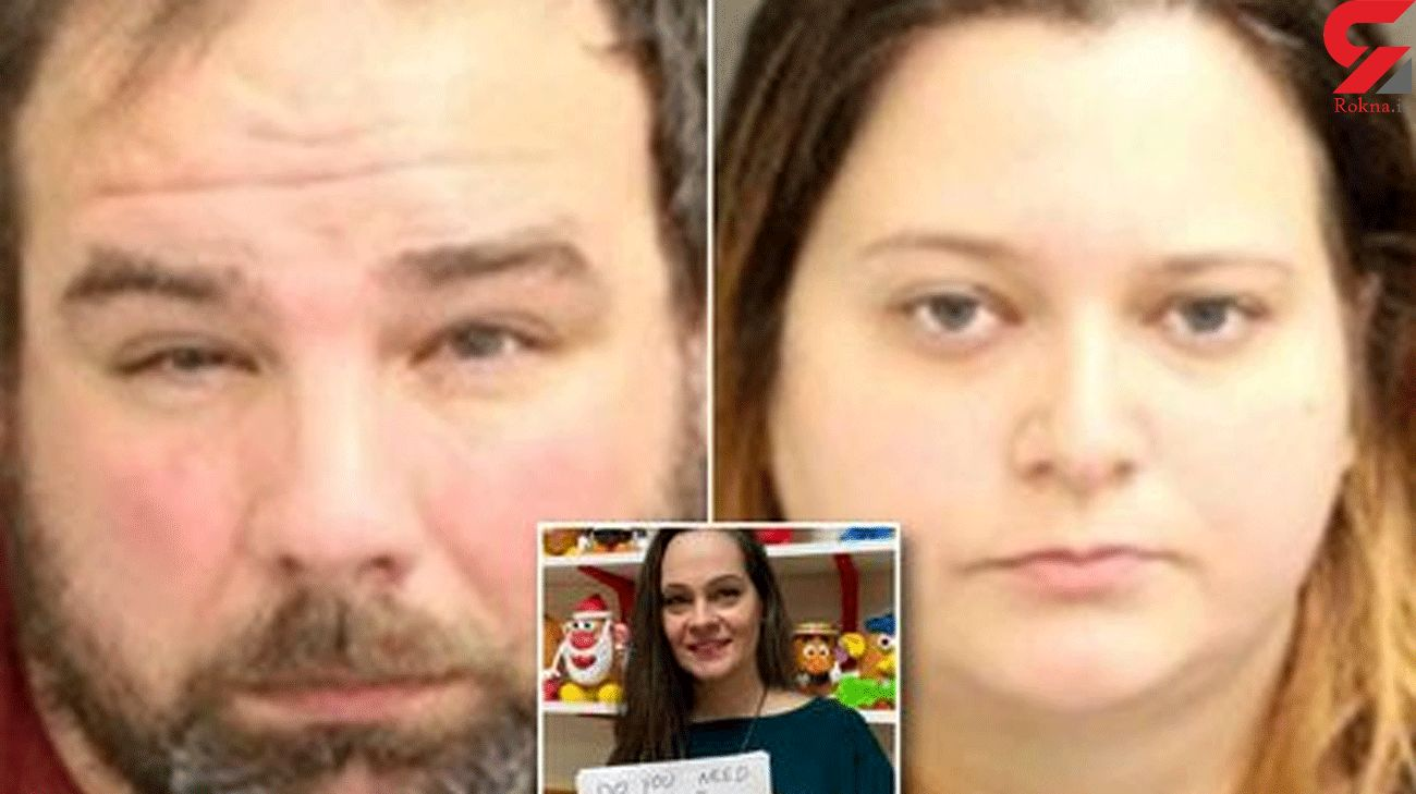 Hero waitress saved boy from 'abusive' parents by passing him note during meal