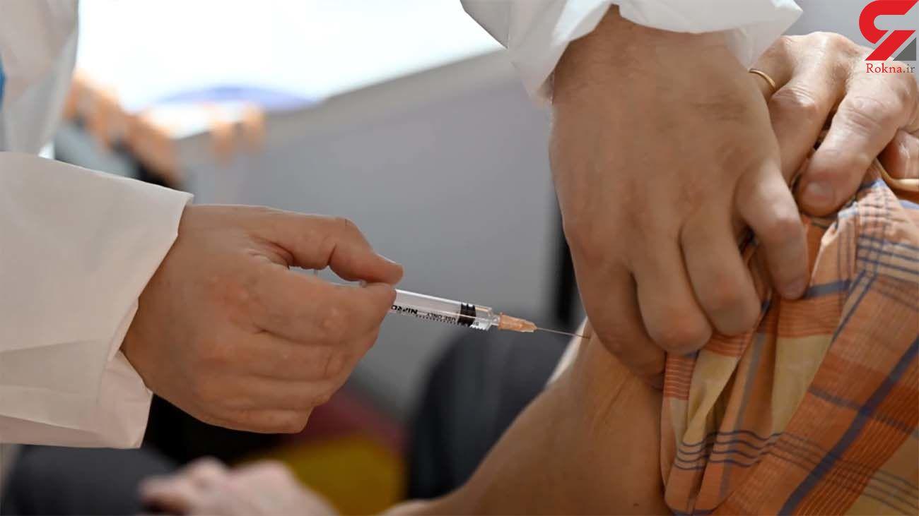اسامی استان های پیشتاز در واکسیناسیون کرونا + آمار