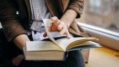 بیماری هایی که با خواندن کتاب فراری می شوند