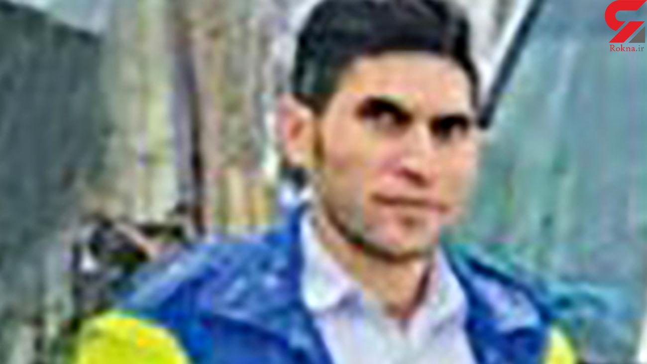 حادثه تلخ برای میلاد ایراننژاد در تبریز + عکس