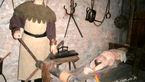 عکس های ترسناک از داخل موزه شکنجه در آمستردام