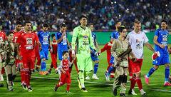 جدیدترین رنکینگ باشگاهی جهان با سقوط پرسپولیس و صعود استقلال