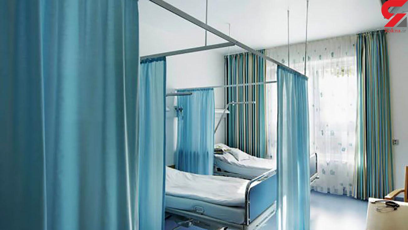 ممنوعیت های تماسی در بیمارستان ها در بحبوحه کرونا