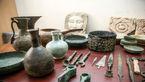 کشف عتیقه ای با قدمت بیش از 600 سال در تویسرکان