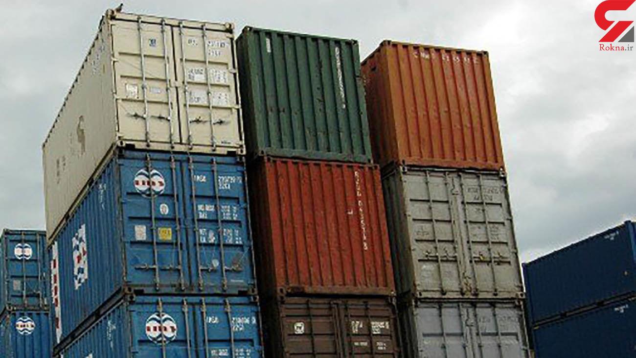 تجارت خارجی ایران بیش از 5 میلیارد دلار/ صادرت 3.5 برابر واردات