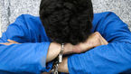 ویراژهای خطرناک دزد شاسی سوار در تهران / شلیک پلیس دقیق بود