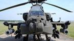 سقوط بالگرد نظامی در آمریکا/ دو نفر کشته شدند