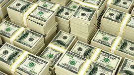 دلار باز هم ارزان شد