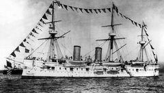 روس ها میلیاردر شدند / کشتی شمش روس ها بعد از 100 سال پیدا شد+عکس