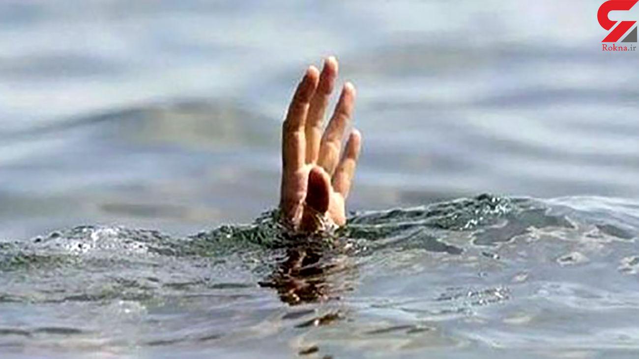 مرگ نوجوان 17 ساله در سد الغدیر ساوه