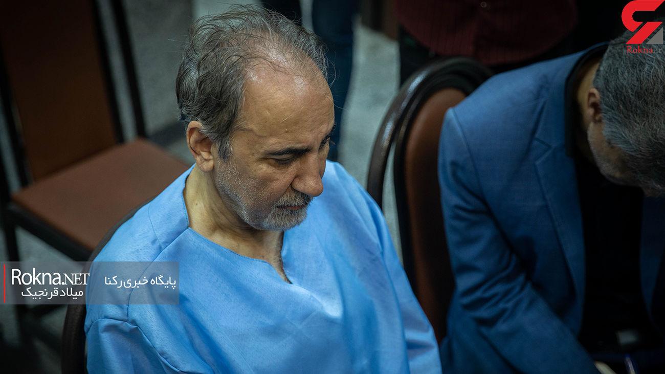 ماجرای منتقل نشدن نجفی به زندان اوین / مکان بازداشت شهردار سابق پس کجاست؟