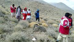 پیدا شدن 3 کوهنورد گمشده در ارتفاعات تفتان + عکس