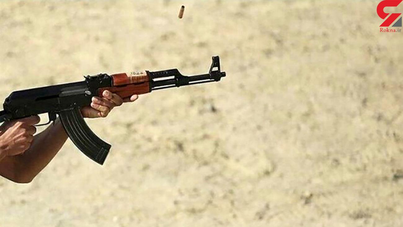 درگیری شدید پلیس با قاچاقچیان در خاش / هلاکت 3 سوداگر مرگ