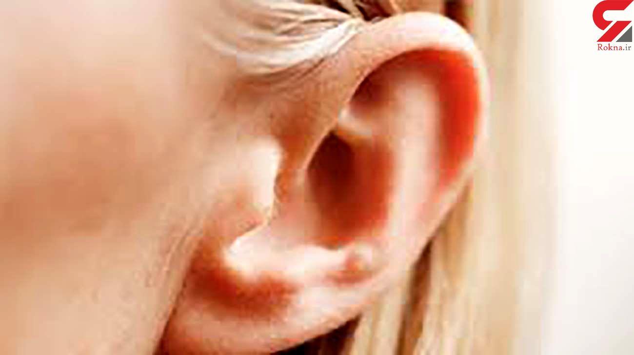 بازداشت مردی که گوش های زن و شوهر جوان را با دندان کند / امریکا