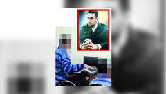شهادت مأمور پلیس وظیفه شناس با 7 گلوله + عکس