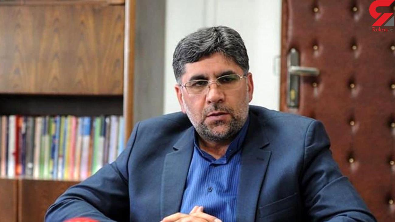 مطالبات مردم کشور و خوزستان به حق است/ خوزستانی ها صف شان را از الاحوازیه جدا کنند + صوت