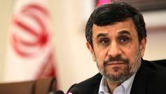 احمدینژاد تمام برگهایش را سوزانده است + جزییات