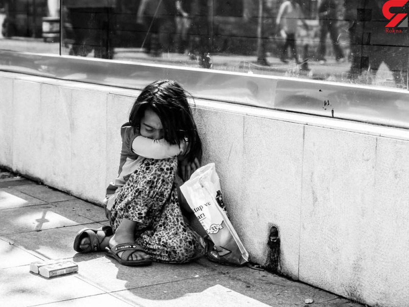 """گردش مالی کودکان کار و خیابان """"چند هزار میلیاردی"""" است"""