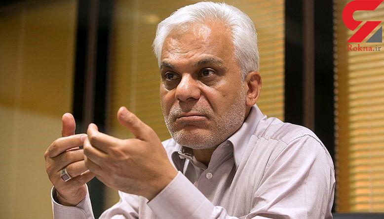 ناگفته های عجیب رئیس پلیس اسبق تهران از  ناآرامیهای ۱۸ تیر ۸۲