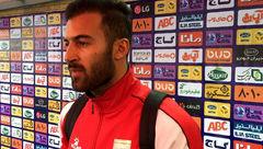 آزادی دو زندانی توسط فوتبالیست تبریزی