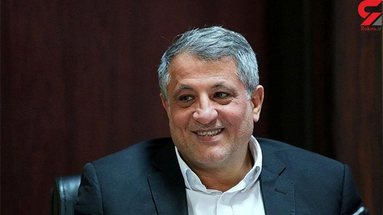شروط محسن هاشمی برای حضور در انتخابات 1400