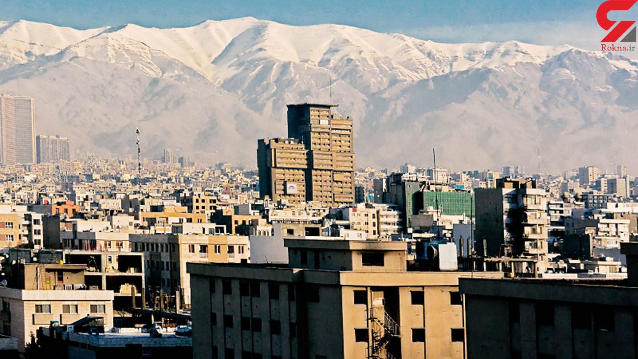 قیمت خرید و اجاره بهای آپارتمان در این مناطق تهران + جدول