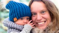 خرس گریزلی یک مادر و دختر 10 ماهه اش را تکه تکه کرد+ عکس