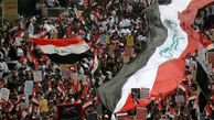 Hundreds in Baghdad Demand Ouster of US Troops from Iraq