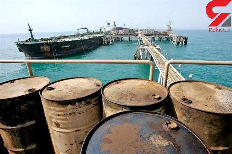 دستگیری باند خارجی قاچاق سوخت در هرمزگان