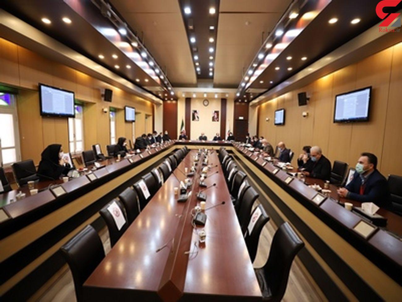 تصویب شیوه نامه ساماندهی بار در کمیته فنی شورای ترافیک استان قزوین
