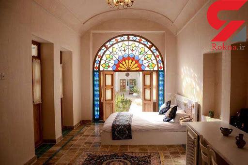 افزایش کرایه  اقامتگاه های بوم گردی در حد هتل های 5 ستاره!