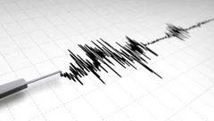 زلزله ۶ و ۵ دهم ریشتری در جنوب اقیانوس آرام