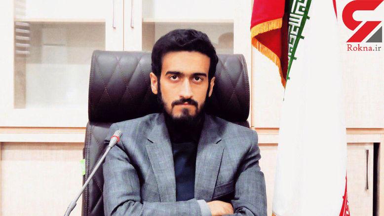 مهندس سیدمیکائیل محمدى دستیارارشد مدیرکل فرهنگ و ارشاد اسلامى در ستاد وزارتخانه شد