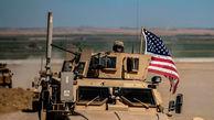 حمله افراد ناشناس به یک پایگاه نظامی آمریکا در شرق سوریه