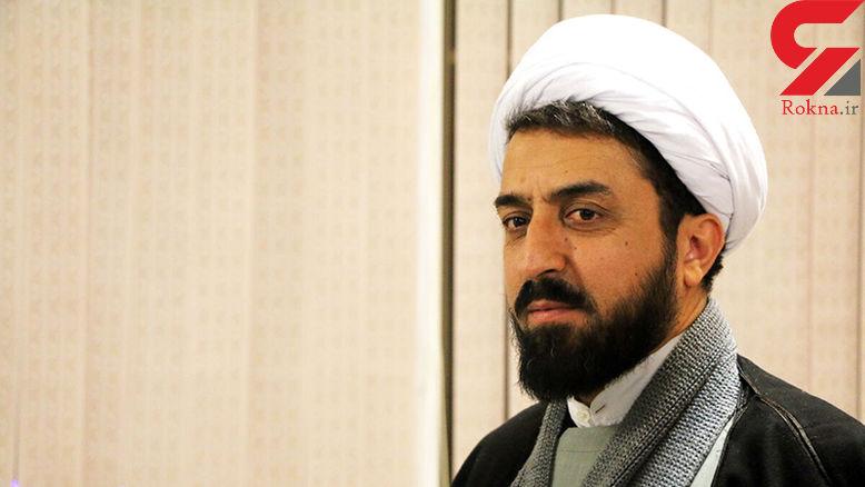 حادثه مرگبار برای معاون فرهنگی سیاسی نهاد رهبری در دانشگاهها / در جاده مشهد رخ داد